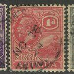 Антьокия (9 шт) [imp-7334] 2