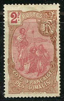 Сомали [imp-7550] 1