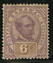 Саравак [imp-7557] 1