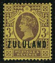 Зулуленд [imp-7564] 2