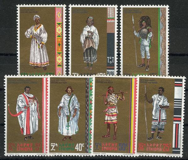 Эфиопия [imp-7729] 1