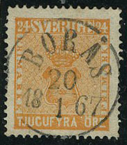 Швеция [imp-7770] 21