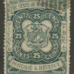 Северное Борнео [imp-7872] 3