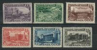 1950. 25 лет Узбекской ССР 9