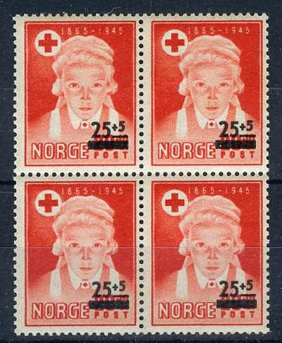 Норвегия [B 47kv] 1