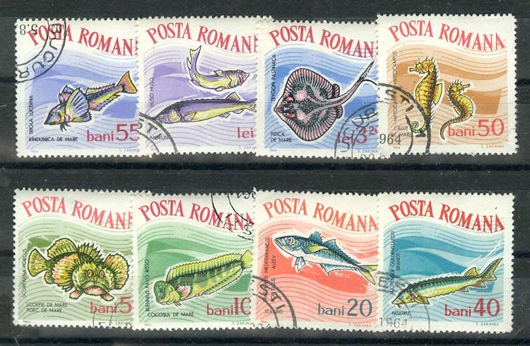 Румыния [imp-8221] 1