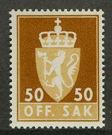Норвегия [074] 1