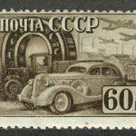 1941. Индустриализация в СССР. Доменная печь [3] 2