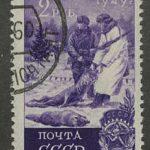 1949. Трехлетний план развития общественного животноводства [1363(2)] 2