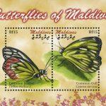 Мальдивы [IX-038] 2
