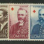 Финляндия [482-483] 2