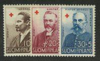 Финляндия [468-470] 9