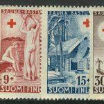 Финляндия [392-394] 2