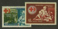 1956. Союз обществ Красного Креста и Красного Полумесяца СССР [3] 5