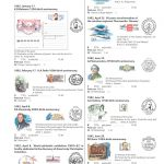Catalogue of postcards and envelopes with imprinted stamps of original design. 1992-2015. 3