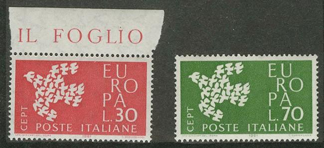 Италия [imp-644] 1