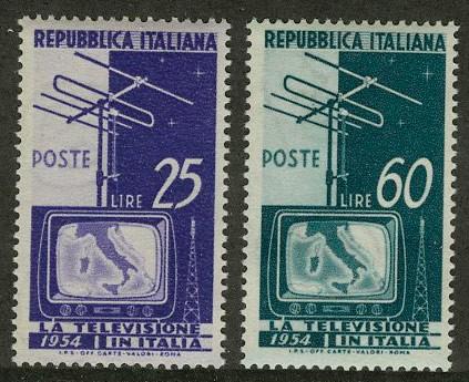Италия [imp-793] 1