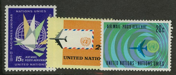 United Nations [911] 1