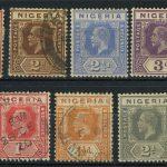Нигерия [imp-1019] 2