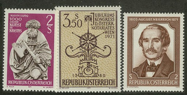 Австрия [imp-1682] 1