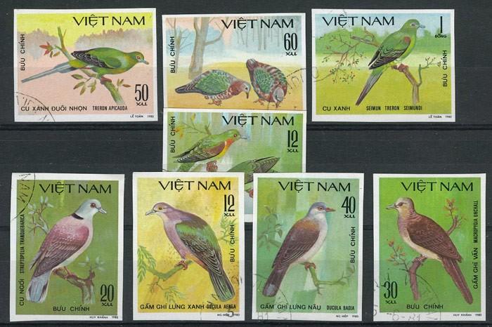 Вьетнам [imp-1770] 1