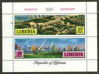 Либерия [imp-1891] 8