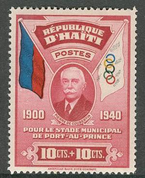 Гаити [imp-2133] 1