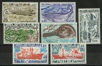 Terres Australes et Antarctiques Francaises [imp-2355] 8