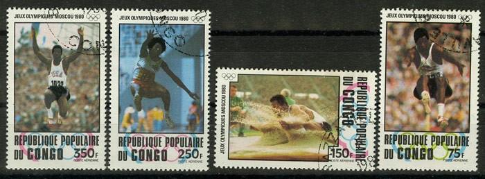 Конго [imp-2589] 1