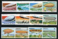 Набор марок (12 шт) [imp-8305] 9