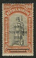 Сан Марино [imp-8328] 36