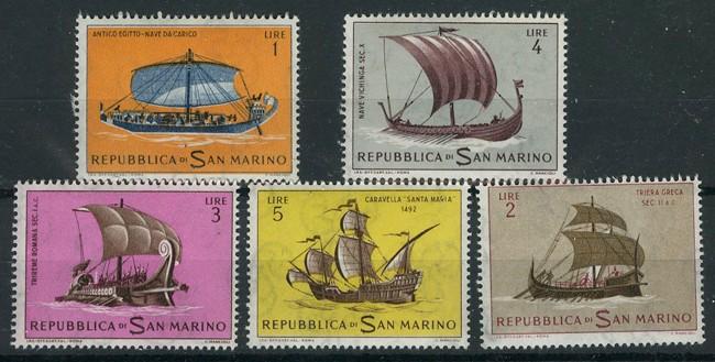 Сан Марино [imp-8331] 1