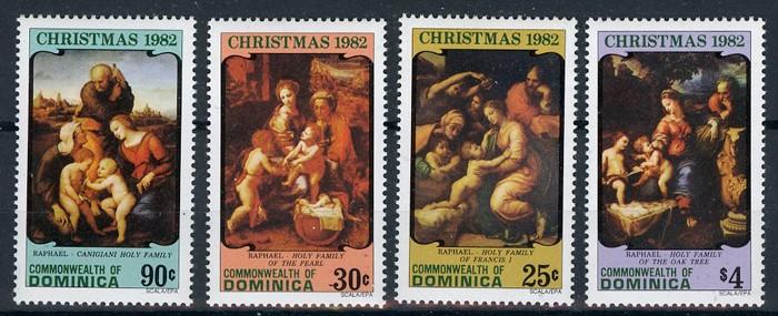 Доминика [imp-8398] 1