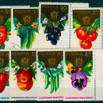 Почта Румынии 3