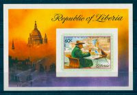 Либерия 23