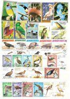 Набор марок (36 шт) [imp-8709] 14