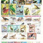 Набор марок (33 шт) [imp-8710] 3