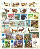 Набор марок (32 шт) [imp-8716] 9