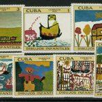 1990 Куба. XI Панамериканские игры - Гавана, 1991 [imp-8756] 3