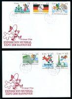 Куба (2 шт) [imp-8942] 18