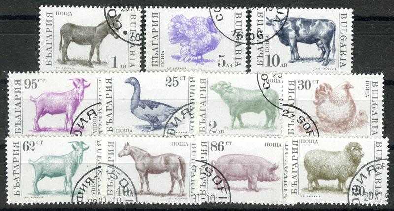 Болгария [imp-8955] 1