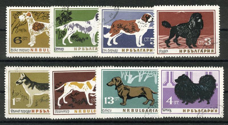 Болгария [imp-8961] 1