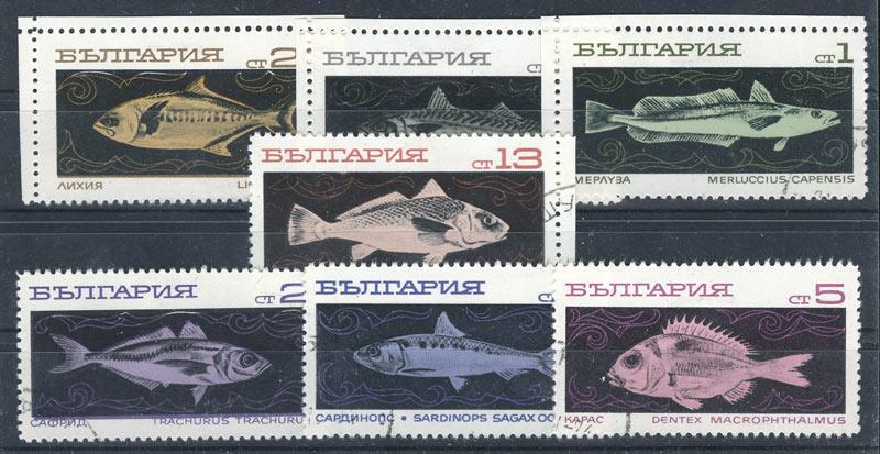 Болгария [imp-8977] 1