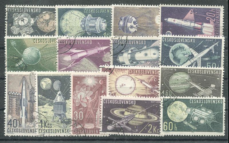 Чехословакия [imp-9243] 1