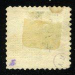 США. 1869 Shield and Eagle, (•) [imp-9392] 3