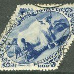 1933. Заказная почта 3