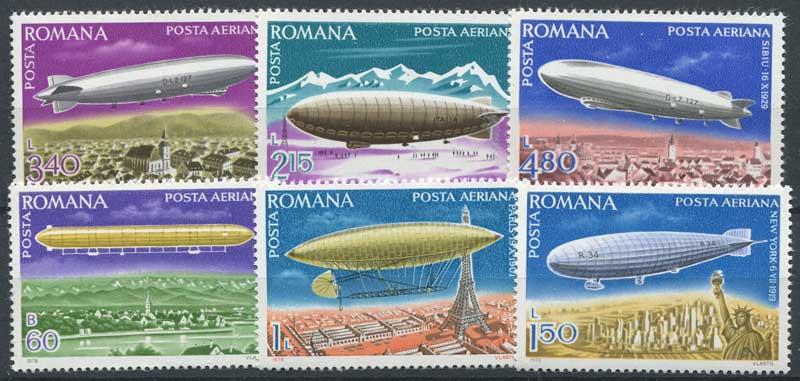 Румыния [imp-9412] 1