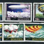 Монголия  [imp-9440] 2