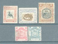 Северное Борнео  [imp-9757] 26