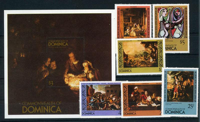 Доминикана [imp-9917] 1